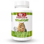 Pet Active Vitalicat Yavru Ve Yetişkin Kedi...