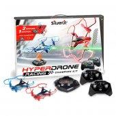 Yabidur Silverlit Hyperdrone Yarış Şampiyona Kiti...