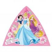 Prenses Oyun Çadırı Oyun Evi Kız Çocuk Kırmızı Disnep-2