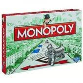 Monopoly Orjınal Hasbro