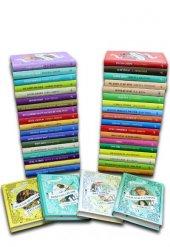 Kütüphane Seti Ortaöğretim Lise 40 Kitap Ciltli