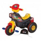Küheylan Motor - Çocuk Bisikleti