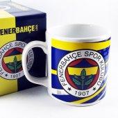 Fenerbahçe Lisanslı Kupa Bardak