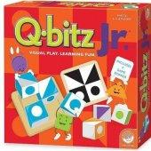 Q Bitz Jr Junior Akıl Ve Zeka Oyunu, Mindware
