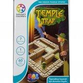 Smart Games Temple Trap Türkçe Akıl Oyunu