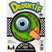 Redka Dedektif - Hız Refleks Dikkat ve Zeka Oyunu