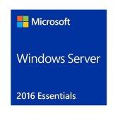 Dell 634 Bıpt Wındows Server 2016 Essentıal W2k16e...