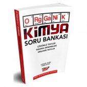 Organik Kimya Soru Bankası Yediiklim Yayınları