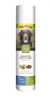Gimdog Natural Solutions Köpek Koyu Tüy...