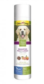 Gimdog Natural Solutions Köpek Uzun Tüy...