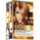 Loreal Paris Excellence İntense No 6.32 Karamel...
