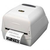 Argox Cp 2140 Thermal + Thermal Transfer Seri +...