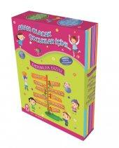Timaş Çocuk Erdemler 1 Set (10 Kitap) Erdemler Serisi Dizisi