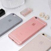 Ringke Noble Slim iPhone 6 Plus / 6S Plus Taşlı Gold Rubber Kılıf-6