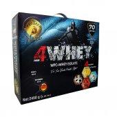 Protech 4whey Whey Protein Tozu 2450 Gr 70 Şase