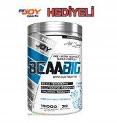 Bigjoy Bcaa Big 589 Gr 32 Servis (Glutamine...