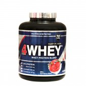 Protouch Nutrition Body Fusion 4whey Protein Tozu 2310 Gr 70 Servis