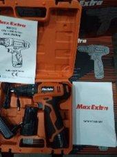 Max Extra 12v Vidalama Lion Akü