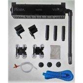 Biolife Flora Motorsuz - İster Hava İle - İster Sirkülasyon Motor ile Çalışır.
