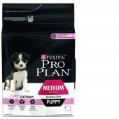 Somonlu Yavru Köpek Maması 12 Kg Pro Plan