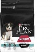 Hassas Yavru Köpekler İçin Mama 12 Kg Pro Plan