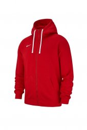 Nike Clup 19 Full Zip Aj1313 657 Erkek Fermuarlı Sweatshirt
