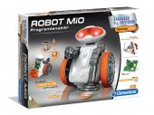 Clementoni Robot Mio My Robot Eğitici Akıllı Teknolojik Oyuncak