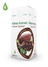 Gebece Kakao Aroması Yağı 20ml