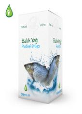 GEBECE Balık Yağı 50ml-2