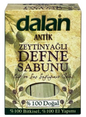 Dalan Antik Yeşil Sabun 170gr