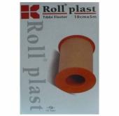 ROLL PLAST Tıbbi Bez Flaster 2.5cm*5m
