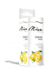 Mısa Limon Yağı 20ml