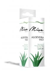 Mısa Aloe Vera Yağı 20ml