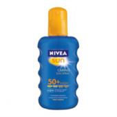 NIVEA Sun F50 Sprey