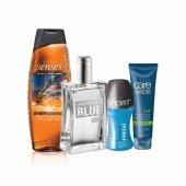 Avon Individual Blue Casual Erkek Edt Paketi