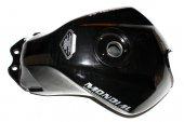 Mondial 125 Mh Drift Yakıt Deposu Siyah