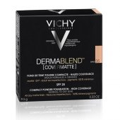 Vichy Dermablend Mineral Compact Foundation Spf...
