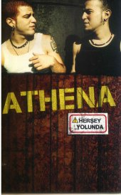 Athena Kaset