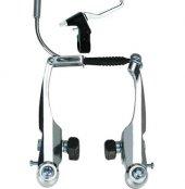 Bisiklet V Brake Alüminyum Fren Takımı Komple Set (Kol Kablo Dahil)