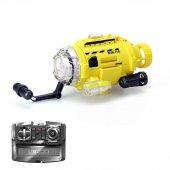Silverlit Spycam Aqua Kameralı Uzaktan Kumandalı Denizaltı