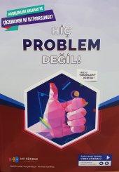 ANTRENMAN YAYINCILIK HİÇ PROBLEM DEĞİL !