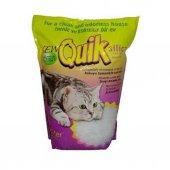 Quik Cat Litter Kedi Kumu 3.8lt Silica Kum 100...