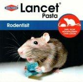 Lancet Fare Pastası 100gr 1 Paket Fare Keme...
