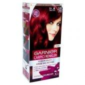 Garnier Çarpıcı Renkler No 5.62parlak Lal...