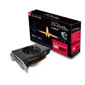 SAPPHIRE 4gb RX570 Pulse ITX 11266-34-20G DDR5 256bit HDMI DVI Di