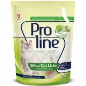 Pro Line Elmalı Kedi Kumu 7,6 Lt