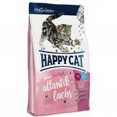 Happy Cat Junior Steril Somonlu Yavru Kısır...