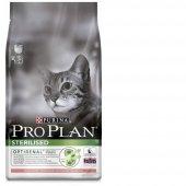 Pro Plan Somonlu Kısır Kedi Maması 1,5 Kg