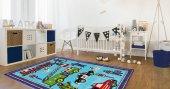 çocuk Halı Modelleri Halı Yolluk Oyun Halısı Anaokulu Halısı
