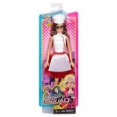 Barbie Teresa Spy Squad Secret Agent Doll